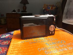 Panasonic digital camera for Sale in Sewickley, PA
