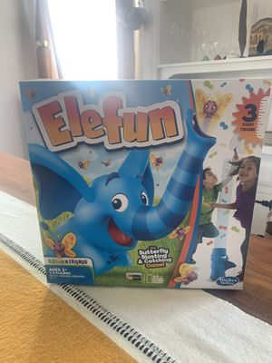 Elefun Game for Kids (NEW) for Sale in Los Angeles, CA