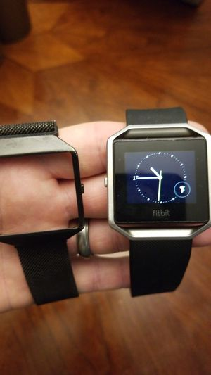 Fitbit Blaze for Sale in Spokane, WA