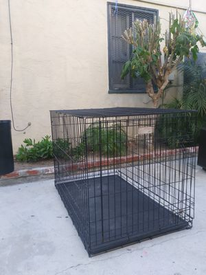 Crate. Jaula for Sale in Long Beach, CA