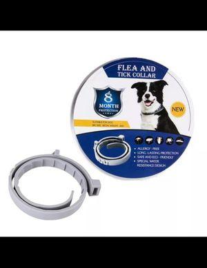 Dog Collar Anti Flea Mosquitoes Ticks Insect for Sale in Rialto, CA
