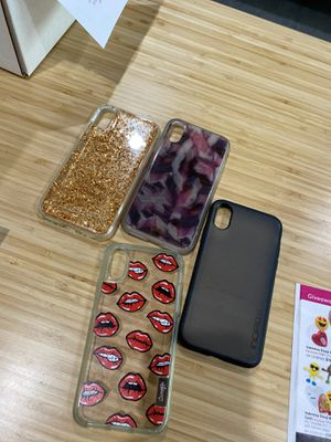 IPhone X cases for Sale in Vancouver, WA