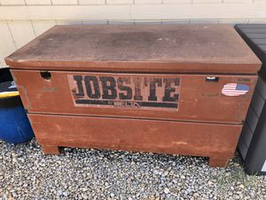 Tool box for Sale in Mesa Grande, AZ