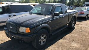 2003 Ford Ranger Edge extended 4WD all power for Sale in Falls Church, VA