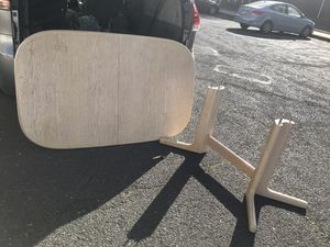 6 people dining table for Sale in Clifton, NJ