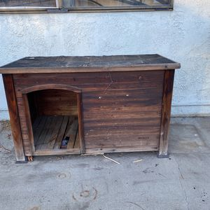 Dog House for Sale in Rosemead, CA