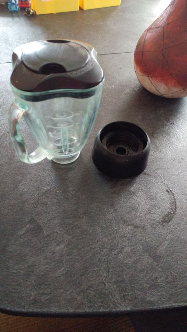 5 cups glass for blender Oster