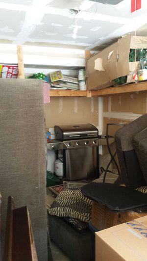 Propane grill for Sale in Alexandria, VA
