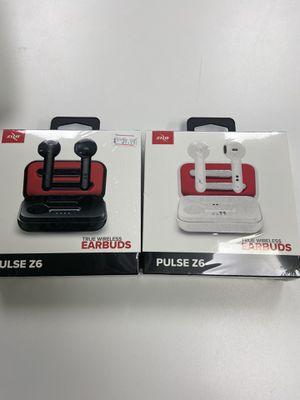 Zizo z6 Bluetooth headset for Sale in Kingsport, TN