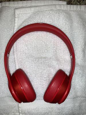 Beats Solo 2 Headphones for Sale in Alpharetta, GA