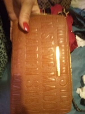 Steve Madden wallet for Sale in Indianapolis, IN