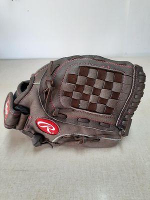 Rawlings Fastpitch Softball Glove 11 1/2in. for Sale in San Bernardino, CA