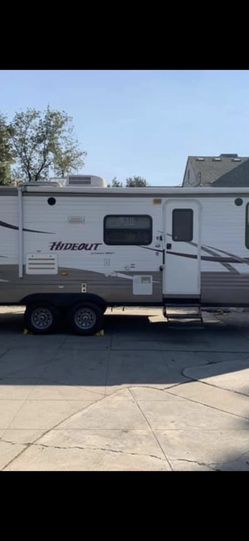 2013 keystone hideout for Sale in Riverdale,  CA