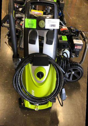 Sun Joe SPX3000 Electric Power Washer 6Z7XS for Sale in Houston, TX