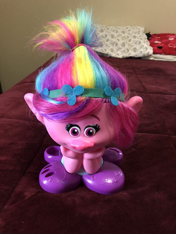 Trolls in good condition like New for $10