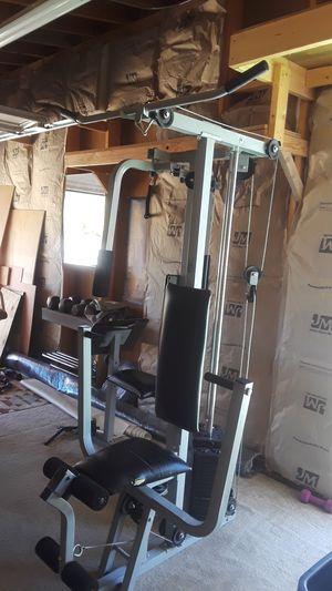 Weight machine for Sale in Eagar, AZ