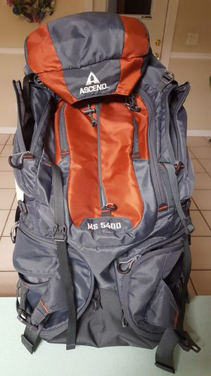 Hiking back pack for Sale in Palm Harbor, FL