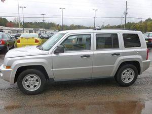 2008 Jeep Patriot for Sale in Atlanta, GA