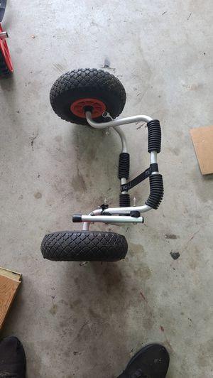 Kayak cart for Sale in Houston, TX