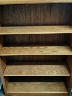 Bookcase for Sale in Lynnwood,  WA