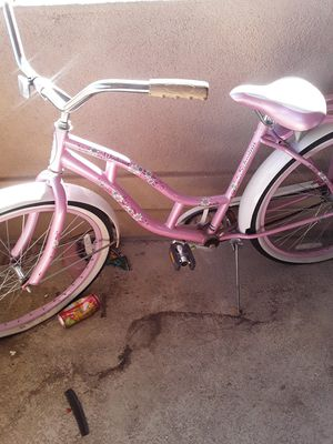Pink beach cruiser for Sale in Chico, CA