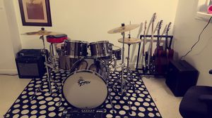 Gretsch Energy drum set for Sale in Silver Spring, MD