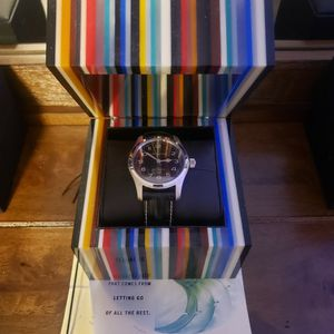 Interstellar Rare Hamilton Watch. Ltd for Sale in Huntington Station, NY