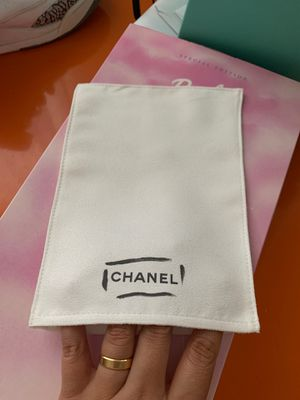 Chanel fabric bag for Sale in Queens, NY