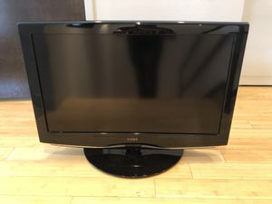 32 inch Black Coby TV for Sale in Austin, TX