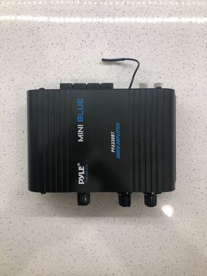 Amplifier for Sale in Dallas, TX