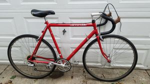 Cannondale ST Series Touring Bike for Sale, used