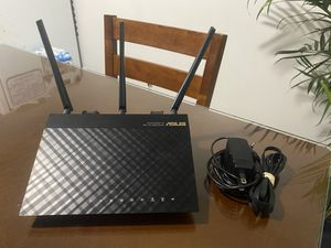 Router Asus for Sale in North Miami Beach, FL