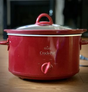 Crock Pot for Sale in Rossmoor, CA