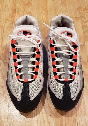 Nike Air Max 95 for Sale in Hercules, CA