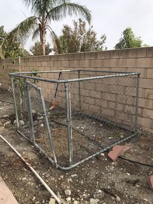 Kennel 6x6 for Sale in Redlands, CA
