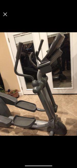 Elliptical lifetime fitness for Sale in Alexandria, VA