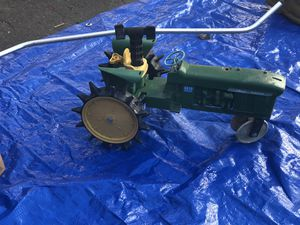 John Deer Tractor Traveling Sprinkler for Sale in Manassas Park, VA