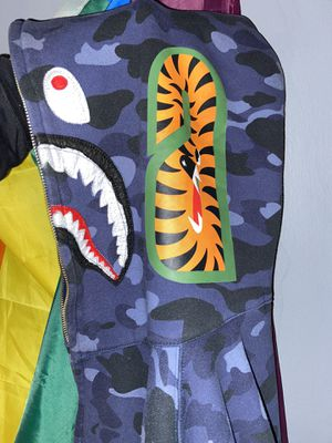 Bape shark sz M !!!!!! Need gone ASAP for Sale in New York, NY