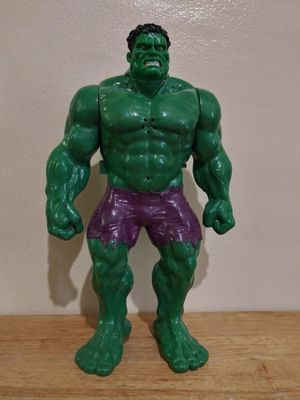 The Incredible Hulk for Sale in Reedley, CA