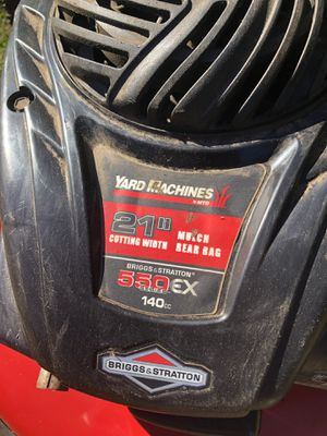 Lawn mower for Sale in East Providence, RI