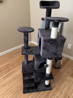 A cat scratching post for Sale in Austell, GA