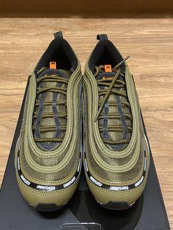 Nike Air Max 97 Undefeated Black Militia Green 9.5 for Sale in Arlington,  VA