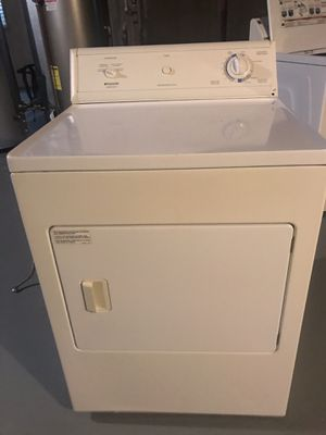Kenmore Washer & Frigidaire Dryer for Sale in Bolingbrook, IL