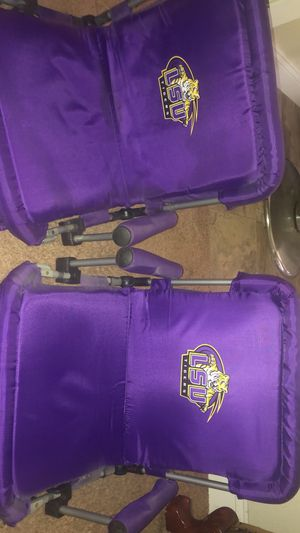 LSU GAME DAY SEATS for Sale in Baton Rouge, LA