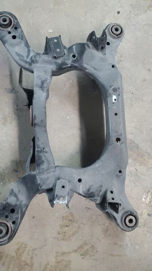 2017- 2020 q60 infiniti subframe for Sale in Hollywood, FL