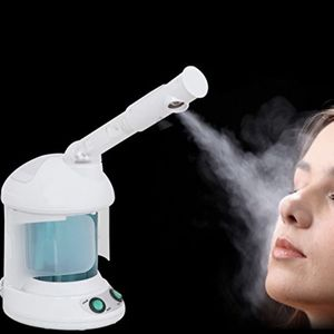 ZENY™ 2 in 1 Hair and Facial Steamer with Bonnet for Sale in Marina del Rey, CA
