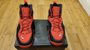 Nike Air Penny Foamposite size 11 in Men for Sale in Paramount, CA