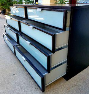 EXCELLENT CONDITION Ikea 8 Drawers Dresser Chest Clothes Storage Organizer Wardrobe Stand Unit for Sale in Monterey Park, CA