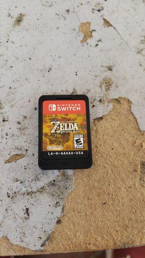 trading zelda for Sale in Huntington Park, CA
