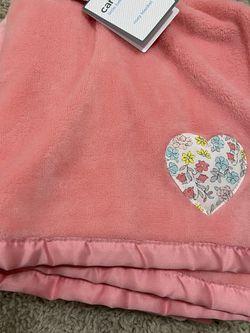 Baby Girl Blanket for Sale in Sugar Land,  TX